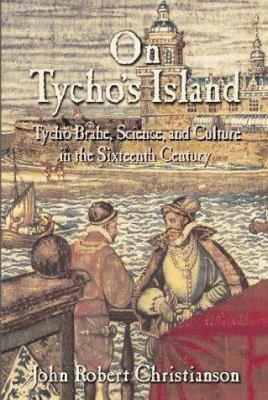 On Tycho s Island PDF