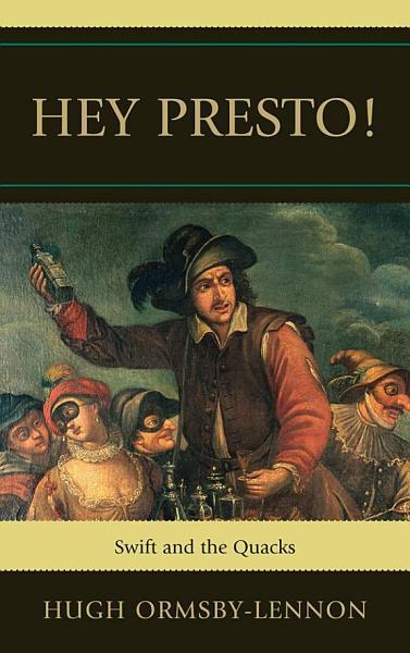 Hey Presto!