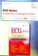 ECG Notes for PDA  Based on ECG Notes PDF