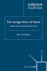 The Savage Wars Of Peace Book PDF