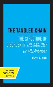The Tangled Chain Book