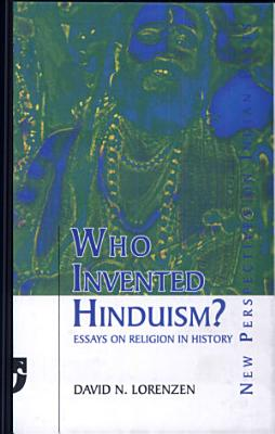 Who Invented Hinduism PDF