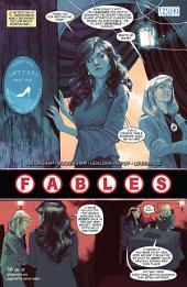 Fables (2002-) #145