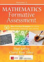 Mathematics Formative Assessment, Volume 2
