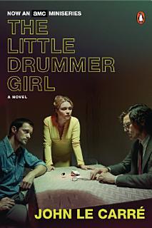 The Little Drummer Girl Book