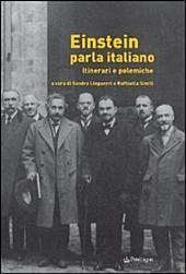 Einstein parla italiano: itinerari e polemiche