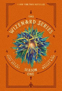 Download The Wizenard Series  Season One Book