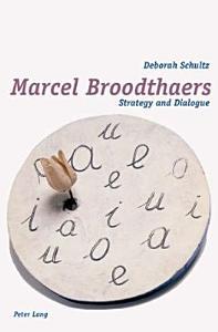 Marcel Broodthaers PDF