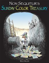 Non Sequitur's Sunday Color Treasury