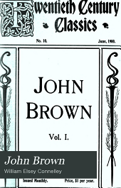 John Brown: Volumes 1-2