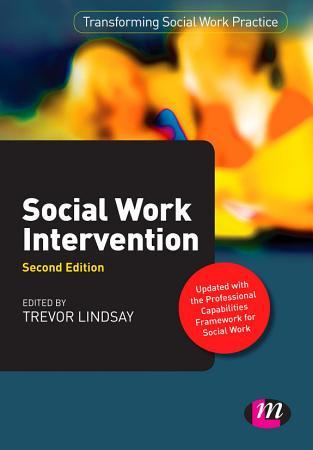 Social Work Intervention PDF
