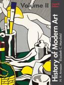 History of Modern Art PDF