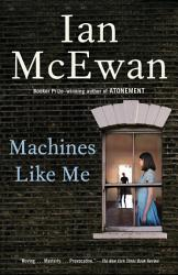 Machines Like Me Book PDF