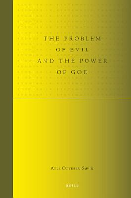 The Problem of Evil and the Power of God