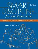 Smart Discipline for the Classroom