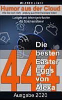 Die 444 Besten Easter Eggs Von Alexa PDF