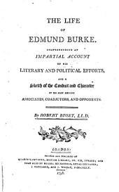 The Life of Edmund Burke