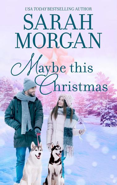 Download Maybe This Christmas Book