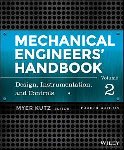 Mechanical Engineers  Handbook  Volume 2 PDF