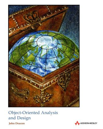 Object oriented Analysis and Design PDF