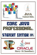 Core Java Professional 2014 PDF
