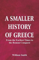 A Smaller History of Greece PDF