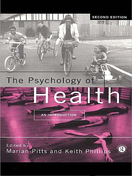 Download The Psychology of Health Book