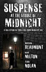 Suspense At The Stroke Of Midnight Book PDF