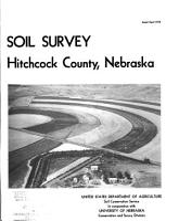 Soil Survey  Hitchcock County  Nebraska PDF
