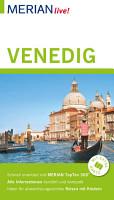 MERIAN live  Reisef  hrer Venedig PDF