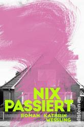 Nix passiert PDF