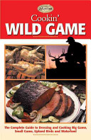 Cookin' Wild Game