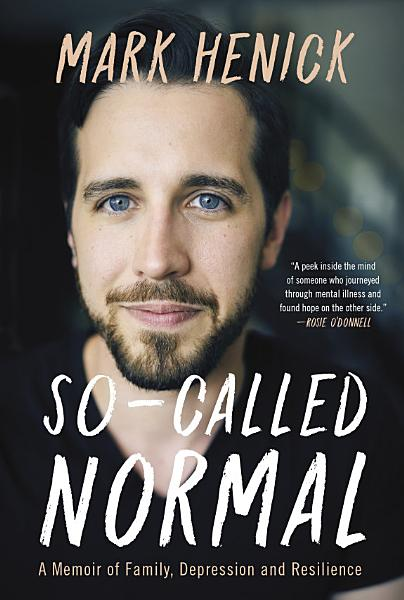 Download So Called Normal Book