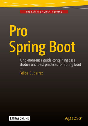 Pro Spring Boot