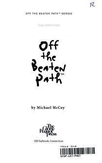 Wyoming Off the Beaten Path PDF