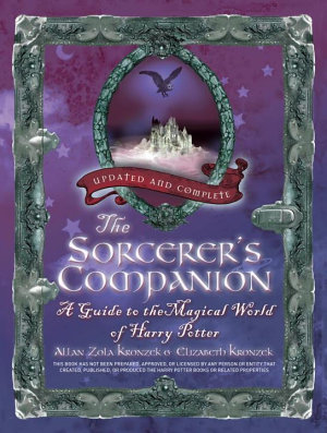 The Sorcerer s Companion PDF