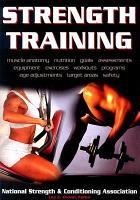Strength Training PDF