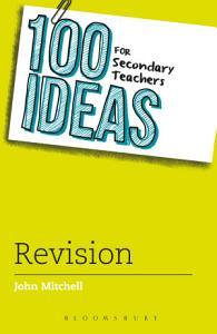 100 Ideas for Secondary Teachers  Revision PDF