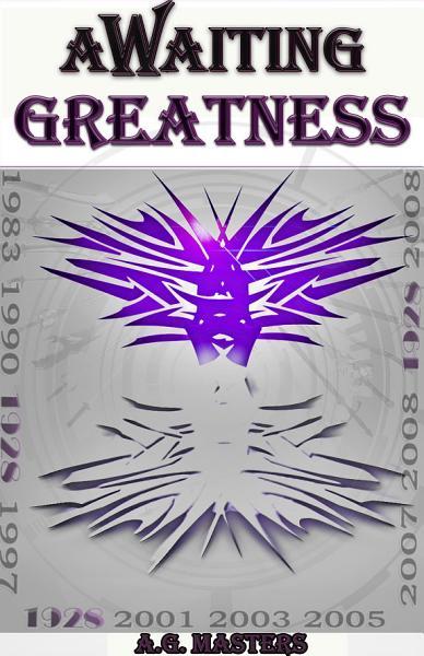 Awaiting Greatness 01