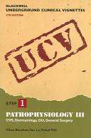 Pathophysiology  CVS  dermatology  GU  general surgery PDF