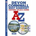 AZ Devon, Cornwall, West Somerset