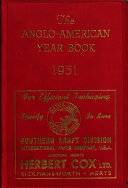 The Anglo American Year Book PDF