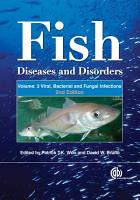 Fish Diseases and Disorders PDF
