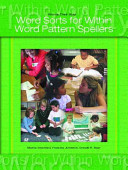 Words Their Way Book