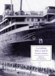 Leviathan Parts I And Ii Book PDF
