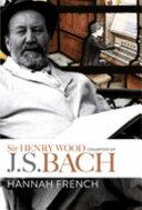 Sir Henry Wood PDF