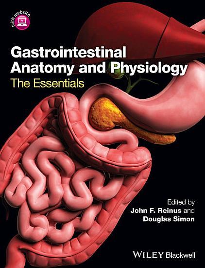 Gastrointestinal Anatomy and Physiology PDF