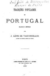 Tradições populares de Portugal