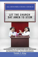 Let the Church Say Amen to Stem PDF