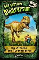 Das geheime Dinoversum PDF
